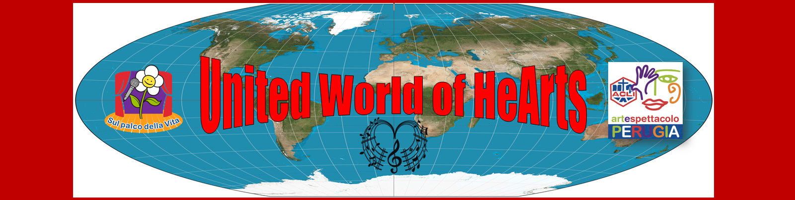 United World of HeArts